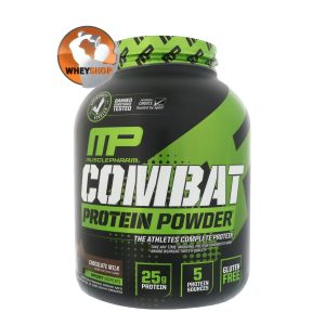 Combat powder 4lbs