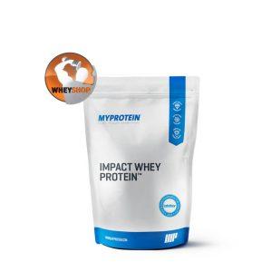 Impact whey protein 2.5kg