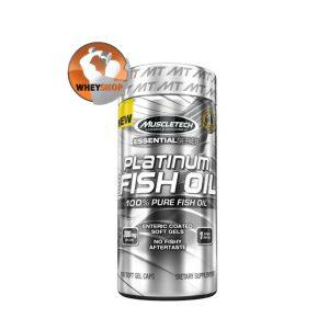 Platinum Fish Oil
