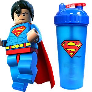 SUPERMAN SHAKER