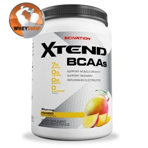 Xtend BCAAs 90servings