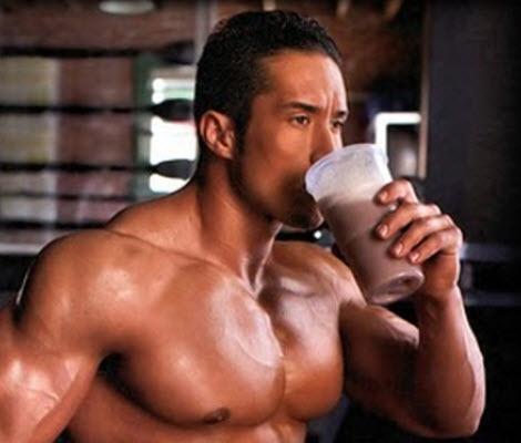 Những điều cần lưu ý khi sử dụng whey protein