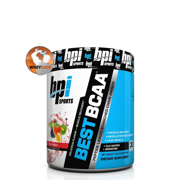 best bcaa 30servings