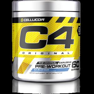 Cellurcor C4 Original (60 lần dùng)