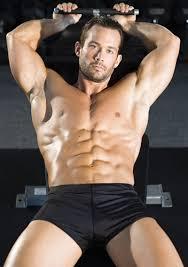 Tập gym đem lại nhiều lợi ích