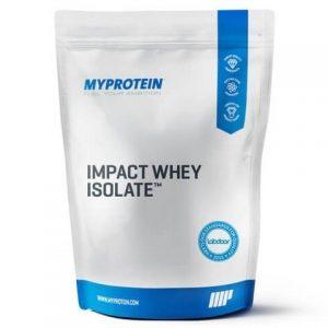 impact whey isolate 5kg