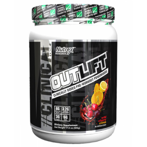 pre-workout outlift 20 servings