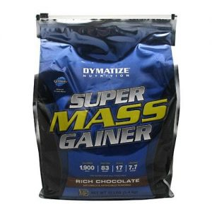 super mass gainer 12lbs .