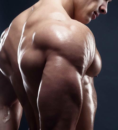 Những tác dụng không mong muốn của sữa tăng cơ đối với gan