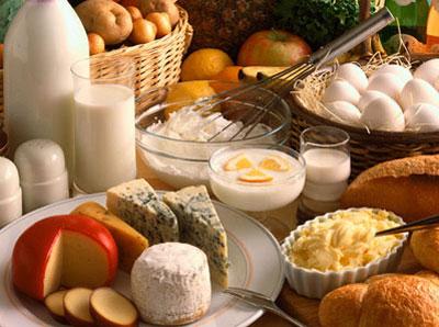 cơ thể phải tổng hợp protein qua các loại thực phẩm
