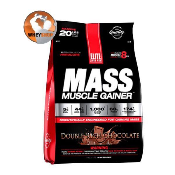Mass Muscle 20lbs