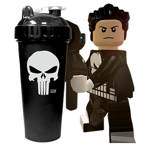 PUNISHER SHAKER