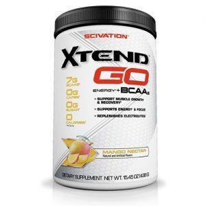 Xtend-go 30 lần dùng