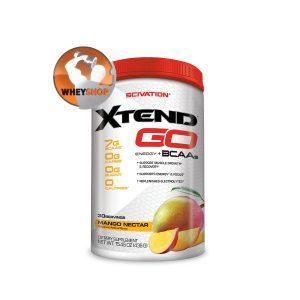 xtend go 30