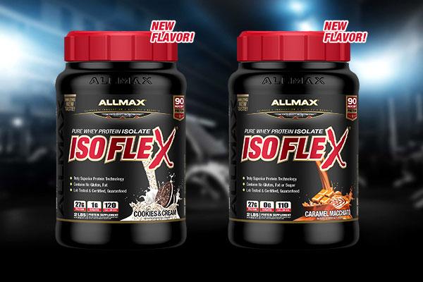 isoflex-1