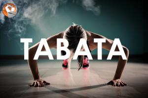 4 phút kỳ diệu với Tabata - giảm cân siêu tốc tuyệt hảo