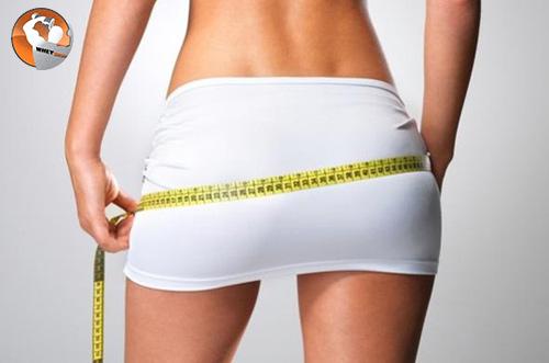 Số đo 3 vòng chuẩn của nữ là bao nhiêu