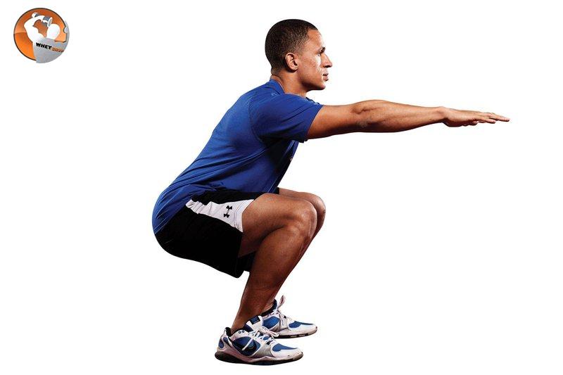 Các bài tập cardio giảm cân mà không phải chạy