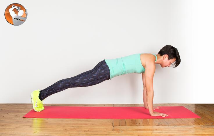 Plank là gì? Bài tập plank dành cho người bắt đầu