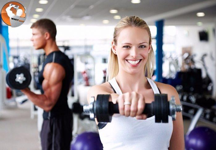 Tập gym buổi sáng ảnh hưởng như thế nào