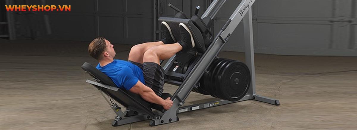 5 bài tập chân cho nam giúp cho body cân đối hơn