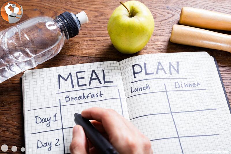 BMR là gì ? Ý nghĩa của BMR trong việc giảm cân