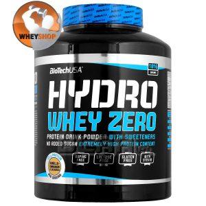 Hydro zero 4lbs