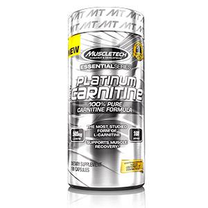 L-Carnitine Muscletech