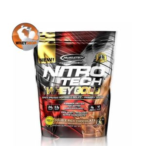 Nitrotech-WheyGold-8lbs