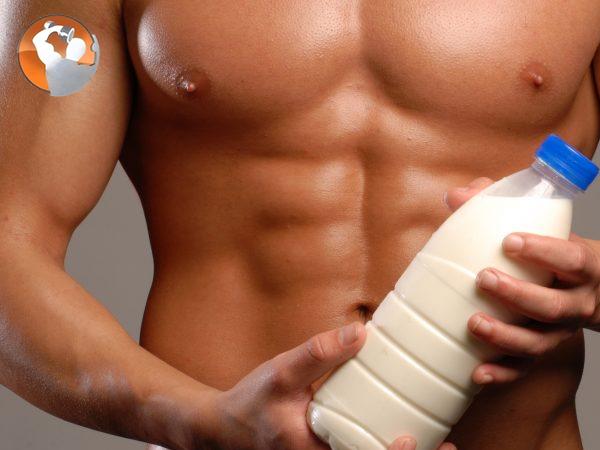Làm thế nào để sử dụng sữa tăng cơ một cách hiệu quả hơn?