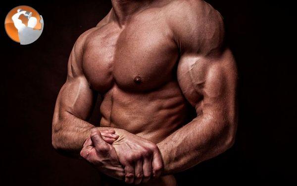 thực phẩm bổ sung tăng cơ giảm mỡ
