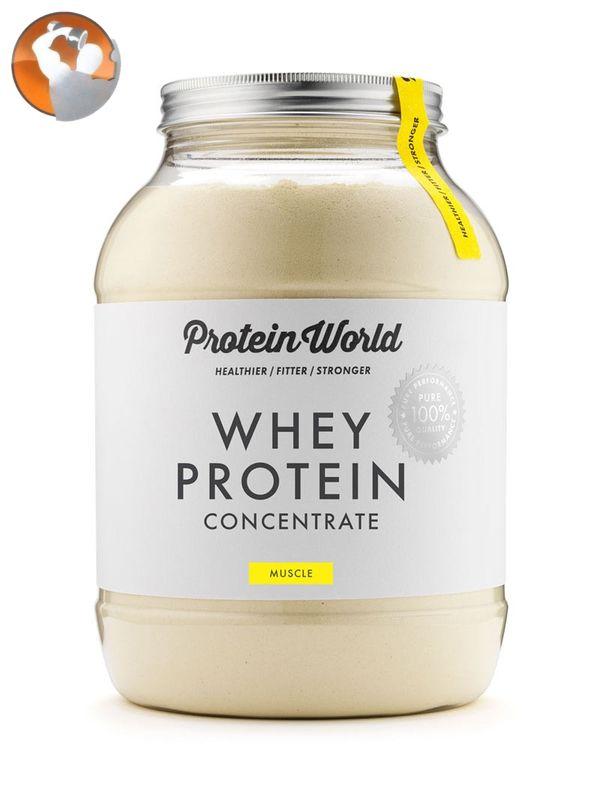 whey protein loai nao tot nhat