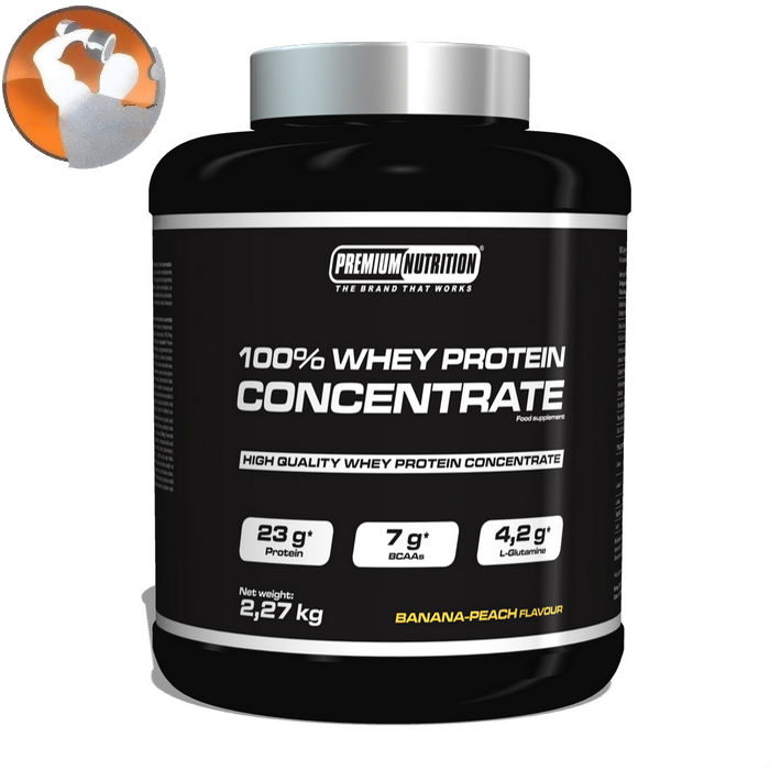 Whey-Protein-Concentrate