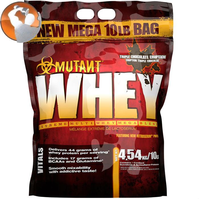 Whey-Protein-Mutant