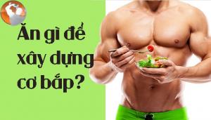 Lưu ý quan trọng khi sử dụng thực phẩm bổ sung cơ bắp