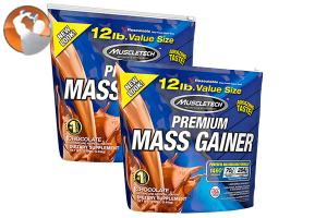 Bộ ba siêu phẩm serious mass và super mass gainer vs premium mass gainer dành riêng cho người gầy muốn tăng cân tăng cơ