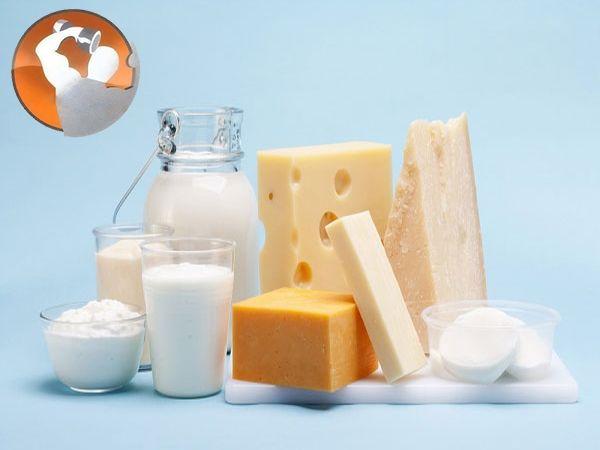 Chân lý đáng ngạc nhiên về sữa dành cho tập thể hình