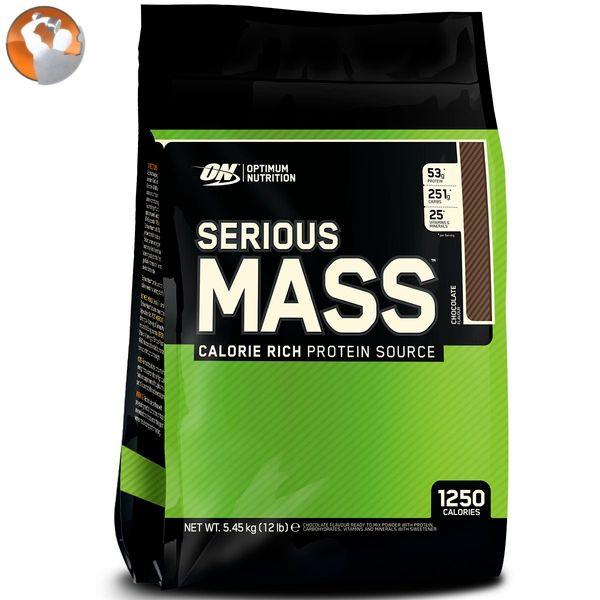 Tất tần tật về sữa tăng cân serious mass hà nội
