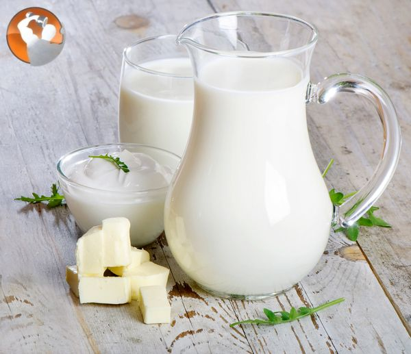 sữa uống tăng cân cho người gầy