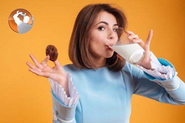 Dùng sữa uống tập thể hình như thế nào mới hiệu quả nhất?