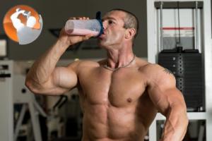 Mách nhỏ cách sử dụng sữa tăng cân gym hiệu quả