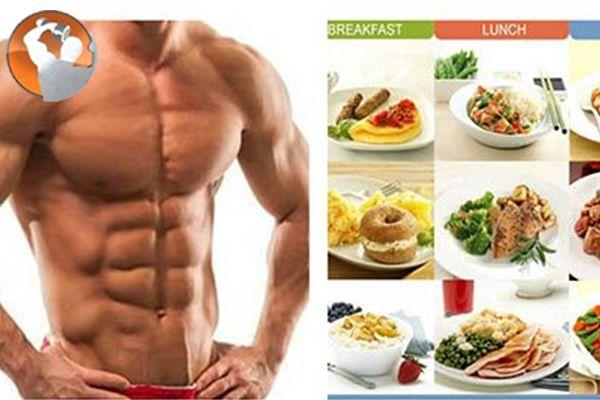 5 lưu ý quan trọng khi dùng sữa tăng cân tăng cơ cho người tập gym