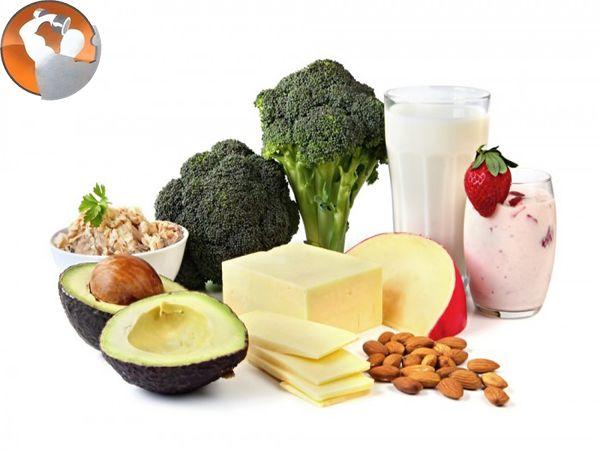 6 thực phẩm bổ sung thể hình tuyệt vời