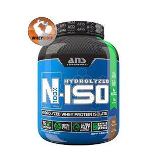 N-Hydro Iso 5lbs