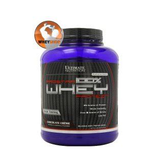 Prostar - Whey - 5lbs