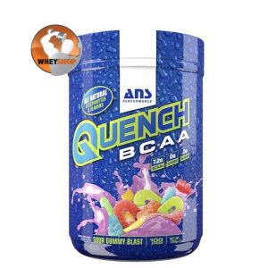 Quench BCAA 100sv