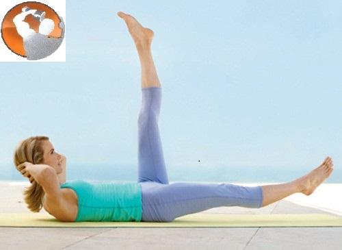 cách tập gym giảm mỡ bụng cho nữ