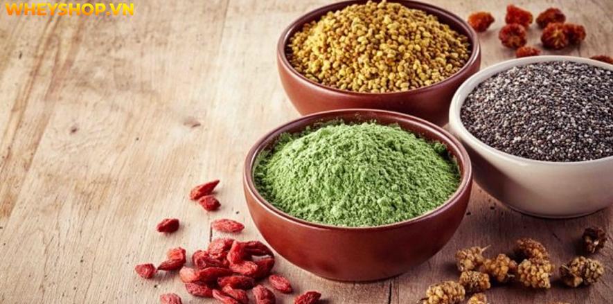 Cập nhật thông tin về những thực phẩm giàu chất xơ mới nhất