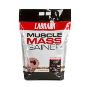 Labrada Muscle Mass Gainer là sản phẩm tăng cân nhanh chất lượng với hương vị hàng đầu hiện nay.Muscle Mass nhập khẩu chính hãng, uy tín và giá tốt Hà Nội TpHCM