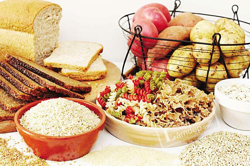 Các nguyên tắc dinh dưỡng cho người mới tập thể hình 3